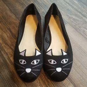 Torrid Cat Flats